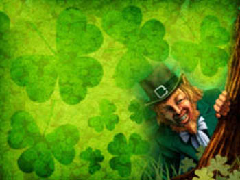 for a leprechaun click here to download looking for a leprechaun ...